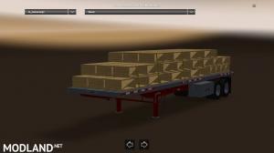 Manac 2 axles - External Download image