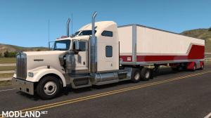 Custom 53 trailer v1.5 1.33.x, 3 photo