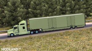 RD Moving Van v1.2 1.33