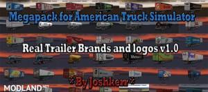 Real Trailer Brands and Logos v 1.0 by Joshkerr, 1 photo