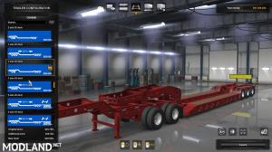 SCS Lowboy Ownable v1.0 1.35.x, 2 photo