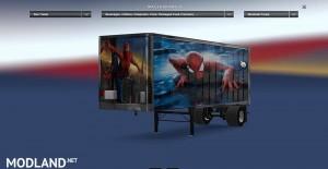 Super Hero Trailers, 2 photo
