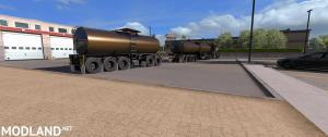 Tank Flammable, 2 photo