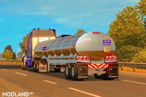 Rubberduck Tanker v1.2 in ownership 1.36, 1 photo