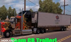 Team GB Trailer, 1 photo