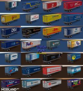 Trailer Pack by Omenman v12.0, 2 photo
