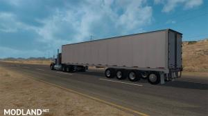 Wabash Duraplate 4axles v1.0, 2 photo