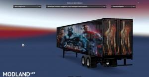WWE Wrestle Mania Immortals Trailer - Direct Download image