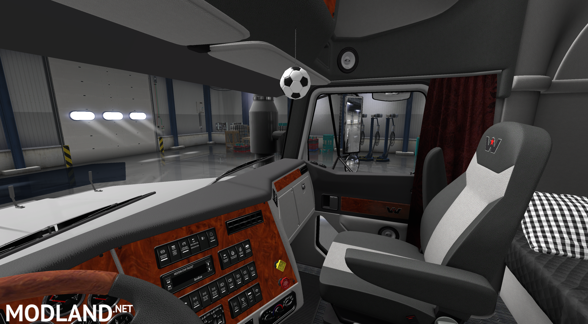 ats ws 4800 v2 0 mod for american truck simulator ats
