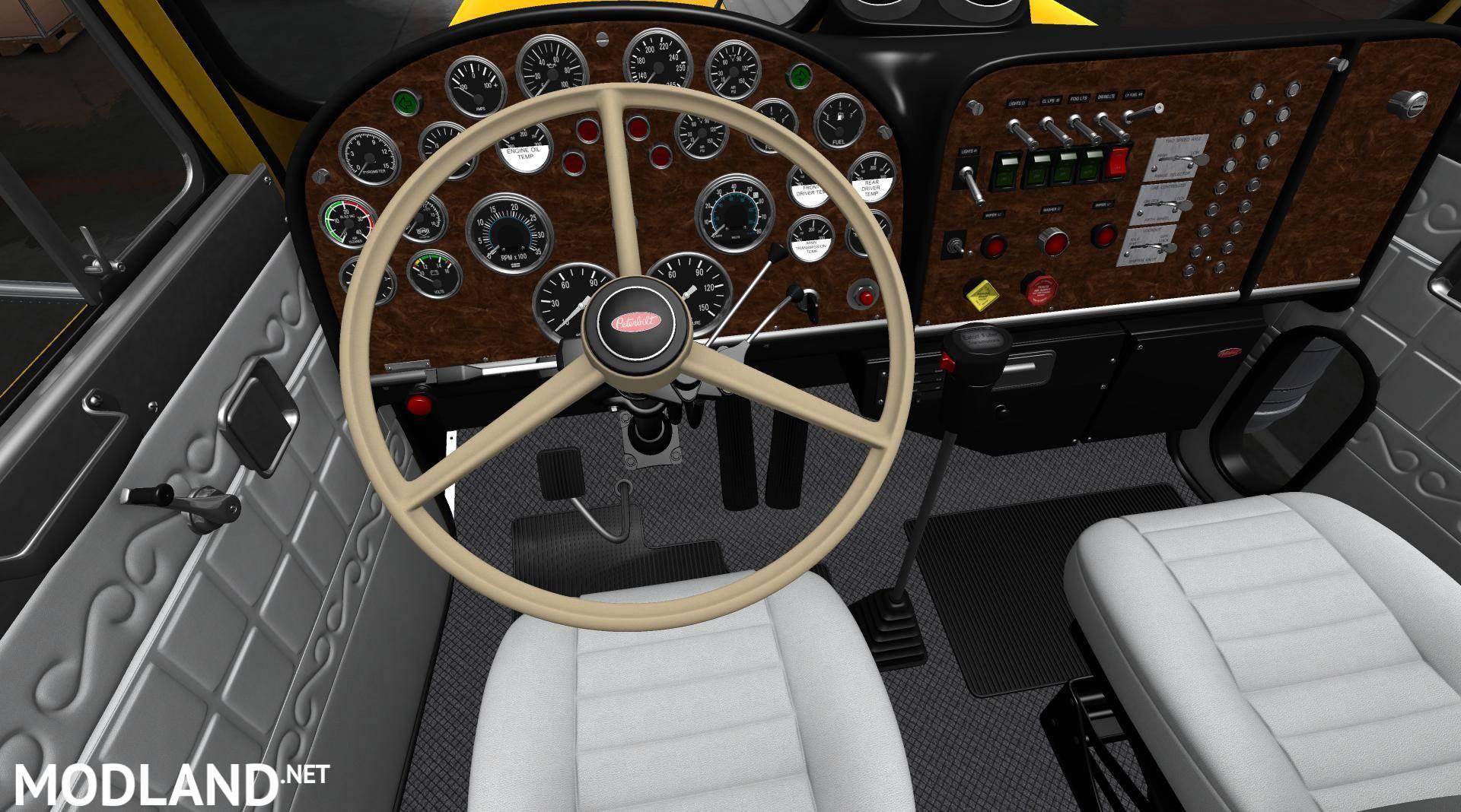 Peterbilt 359 V1 0 1 29 1 30 Mod For American Truck