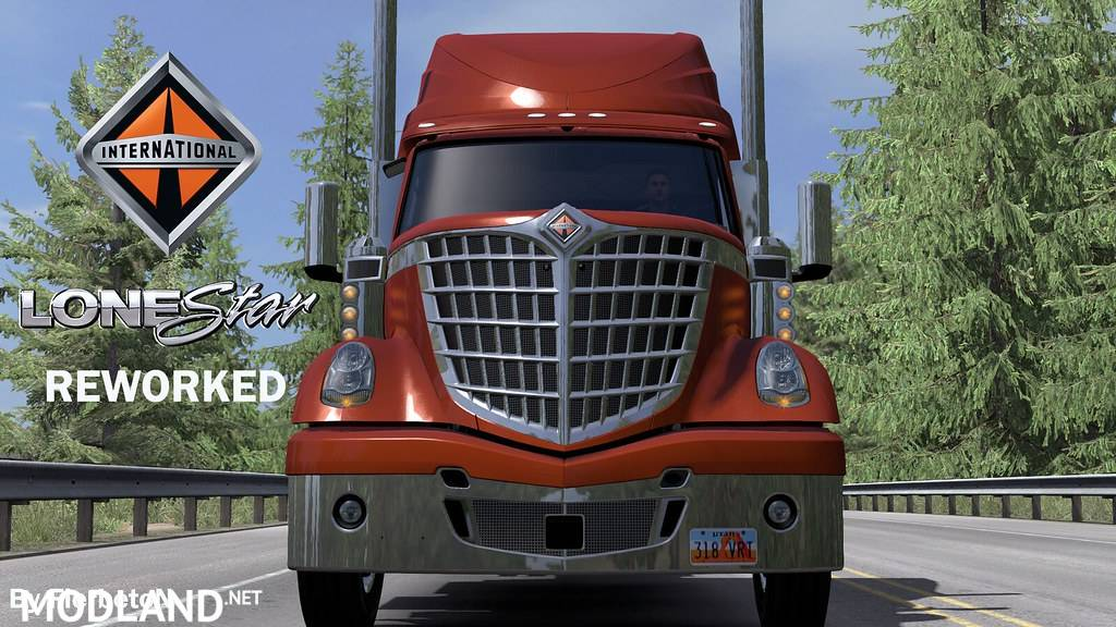 International LoneStar Reworked v1.2 (1.37)