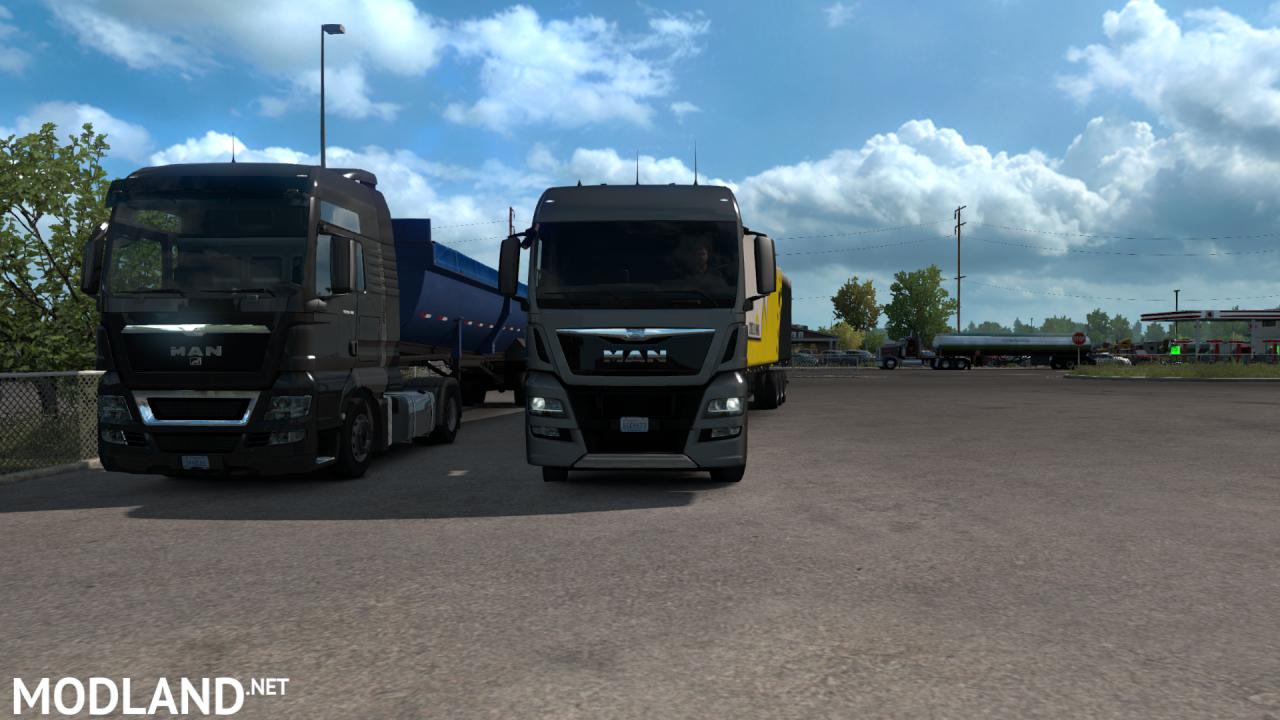 Man Trucks 1.35