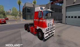 Mack f700 ATS 1.35.x