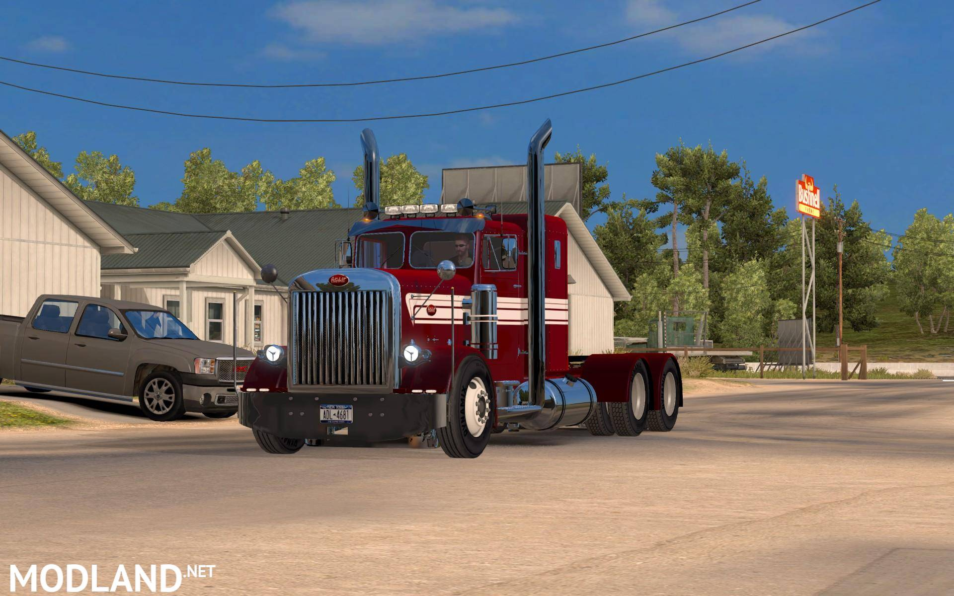 Image Result For American Truck Simulator Mods Ats Mods