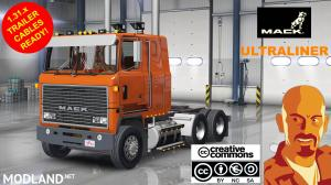 MACK ULTRALINER ATS 1.31.x, 1 photo