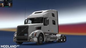 Volvo VNL Truck Shop v1.4+ (BSA Revision) for ATS v1.35 or higher, 6 photo