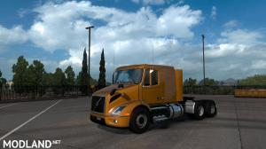 Volvo VNR 2018 (1.28 - 1.29), 4 photo
