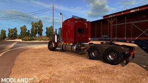 Peterbilt 389 Truck, 2 photo
