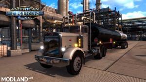 Peterbilt 351 Truck