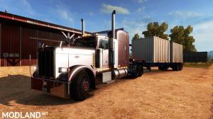 Peterbilt 389 Truck, 1 photo