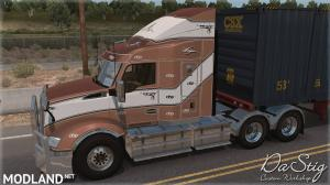 GTM Kenworth T610 [UPD 23.12.18 1.33.x, 4 photo