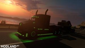 Kenworth T680 The General [UPD 23.12.18] 1.33.x, 3 photo