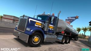 GTM Kenworth W900B v1.0 1.31.X, 3 photo