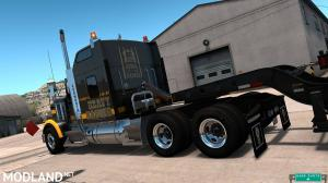 GTM Kenworth W900B v1.0 1.31.X, 4 photo