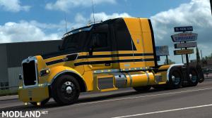 GTM Team Peterbilt 567 V1.1 1.32.x, 1 photo