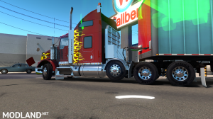 GTM Kenworth T800 [1.31] , 4 photo