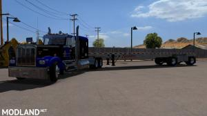 Kenworth W900A 1974 21.10.19 1.35.x, 2 photo