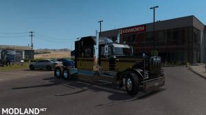 Kenworth W900A 1974 21.10.19 1.35.x, 5 photo