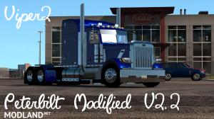 Peterbilt Modified v 2.2