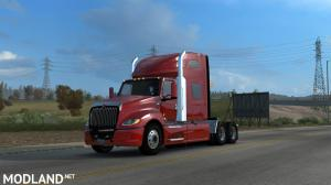 International LT625 v1.2 1.35.x, 1 photo