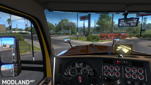 Kenworth W900 - 2019 [1.34] , 2 photo
