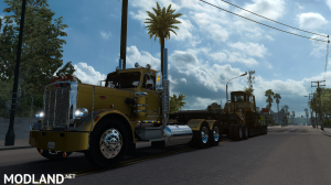 Peterbilt 359 edit Caleb_Crow [1.35] , 1 photo