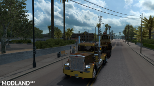 Peterbilt 359 edit Caleb_Crow [1.35] , 2 photo