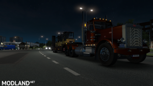 Peterbilt 359 edit Caleb_Crow [1.35] , 6 photo