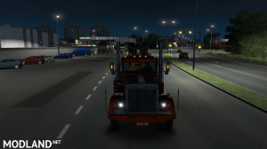 Peterbilt 359 edit Caleb_Crow [1.35] , 5 photo