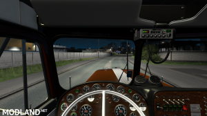 Peterbilt 359 edit Caleb_Crow [1.35] , 4 photo