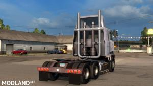 Mack Ultraliner v1.1 ATS, 2 photo