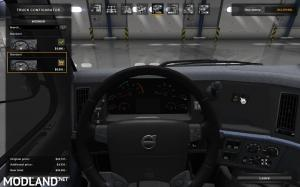 Volvo NH12 for ATS, 4 photo