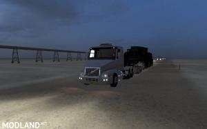 Volvo NH12 for ATS, 7 photo