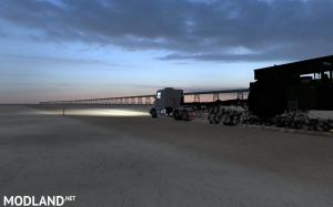 Volvo NH12 for ATS, 8 photo