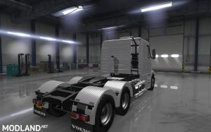 Volvo NH12 for ATS, 5 photo