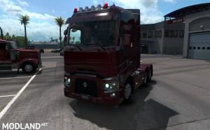 Renault Range T 480 Euro VI for ATS (not a RTA mod), 3 photo