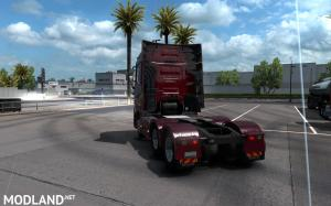 Renault Range T 480 Euro VI for ATS (not a RTA mod), 4 photo