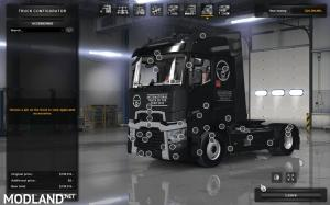 Renault Range T New  for ATS 1.31, 2 photo