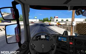 Renault Range T New  for ATS 1.31, 4 photo