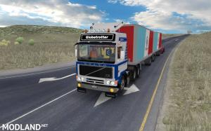 Volvo F10-F12 for ATS 1.31